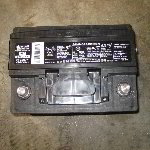 2013-2016 Ford Fusion 12V Automotive Battery Replacement Guide