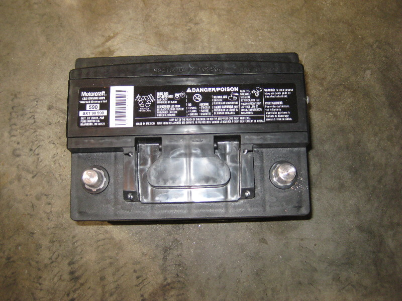 Ford Fusion Dead Battery 2017 2018 2019 Ford Price