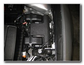 ford fusion electrical fuses replacement guide 2013 to. Black Bedroom Furniture Sets. Home Design Ideas