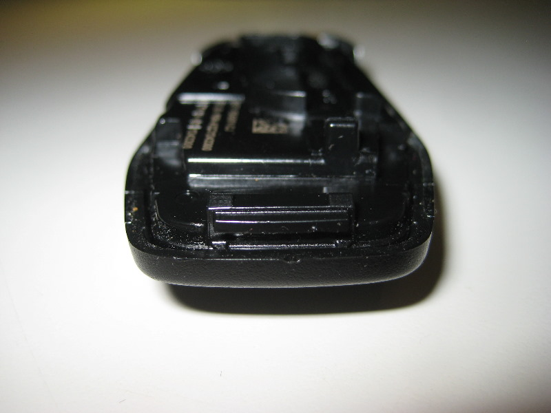 Ford Key Fob Intelligent Access Key Battery Replacement