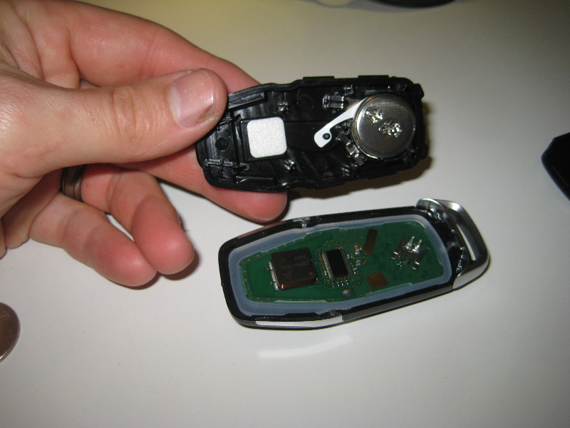 2013 ford fusion key fob autos post