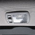 2013-2016 Hyundai Santa Fe Cargo Area Light Bulb Replacement Guide
