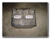 2013-2016 Toyota RAV4 12V Automotive Battery Replacement Guide