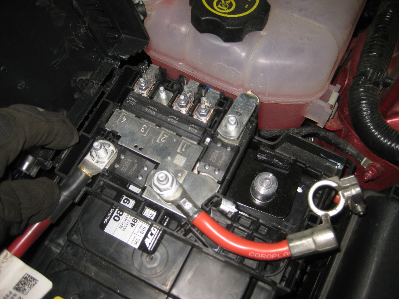 Group  Car Battery