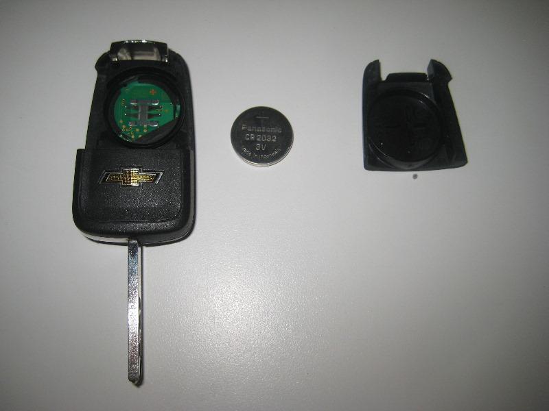 Chevrolet Replacement Key Fob Upcomingcarshq Com