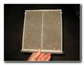 2014-2018 Mazda Mazda6 Cabin Air Filter Replacement Guide