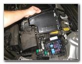 mazda mazda6 electrical fuse replacement guide 2014 to 2018 model Mazda B2200 Fuse Box Diagram 2014 2018 mazda mazda6 electrical fuse replacement guide