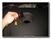 ... 2014 2018 Mazda Mazda6 Engine Oil Change Filter