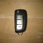 2014-2018 Nissan Rogue Key Fob Battery Replacement Guide