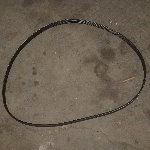 2014-2018 Toyota Corolla Engine Serpentine Accessory Belt Replacement Guide