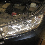 2014-2018 Toyota Highlander Headlight Bulbs Replacement Guide