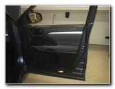2014-2018 Toyota Highlander Plastic Interior Door Panel Removal & OEM Speaker Upgrade Guide