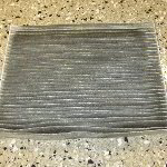 2014-2019 Kia Soul A/C Cabin Air Filter Replacement Guide