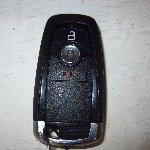 2015-2019 Ford Edge Smart Key Fob Battery Replacement Guide
