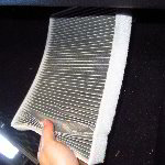 2015-2022 Ford Mustang A/C Cabin Air Filter Replacement Guide