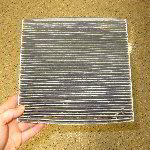 2016-2019 Honda Civic A/C Cabin Air Filter Replacement Guide