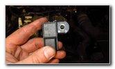 2016-2021 Mazda CX-9 Manifold Absolute Pressure Sensor Replacement Guide