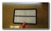 2017-2022 Mazda CX-5 Engine Air Filter Replacement Guide