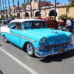 2017 Good Guys Del Mar Nationals Hot Rod & Custom Car Show