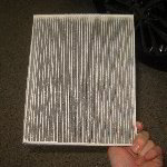 2018-2020 Ford Expedition A/C Cabin Air Filter Replacement Guide