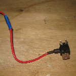 2001-2006 Acura MDX Add-A-Circuit Fuse Holder Installation Guide