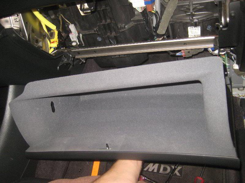 AcuraMDXACCabinAirFilterReplacementGuide - Acura mdx air filter