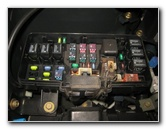 Tn Acura Mdx Electrical Fuse Relay Replacement Guide