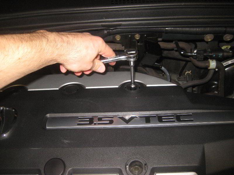 acura mdx map sensor replacement guide 035 rh paulstravelpictures com 2004 Acura MDX Recall 2004 Acura MDX Recall