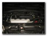 Tn Acura Mdx Map Sensor Replacement Guide on 2005 Honda Element Map Sensor