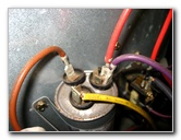 tn_HVAC Combo Start Capacitor Replacement Instructions 016 air conditioner dual motor start capacitor replacement instruction