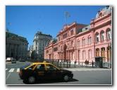Argentina Vacation Pics Main Menu