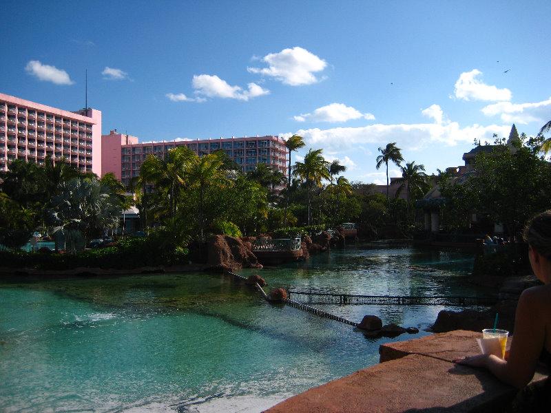 Pin Atlantis Paradise Island Bahamas Americas Wallpapers