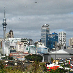 Auckland City Tour, New Zealand