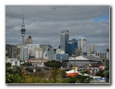 Auckland City Tour Pictures - New Zealand