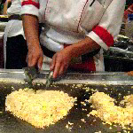 Benihana Japanese Steakhouse Restaurant Review