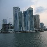 Biscayne Lady Luxury Yacht Pictures & Review - Miami, FL