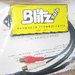 Blitzsafe Toyota Corolla Aux Input Adapter Guide & Review