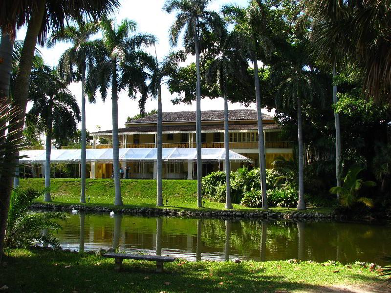Bonnet House Fort Lauderdale Fl 024