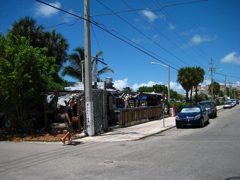 A B Restaurant Key West