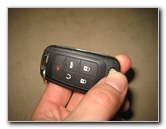 Buick LaCrosse Key Fob Battery Replacement Guide - 2010 To 2016 Model Years - Picture ...