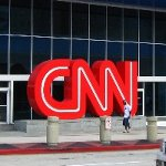 CNN Studios VIP Tour Pictures - Atlanta, GA