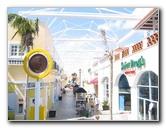 La Isla Shopping Mall - Cancun Mexico