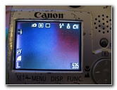 Canon CCD Image Sensor Service Notice