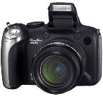 Canon SX20 IS Review