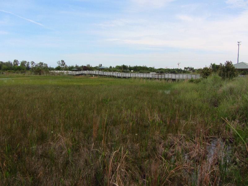 Chapel Trail Park Nature Preserve