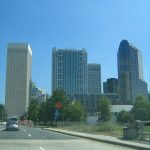 Charlotte North Carolina City Tour Pictures