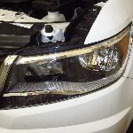 2015-2019 GM Chevrolet Colorado Headlight Bulbs Replacement Guide