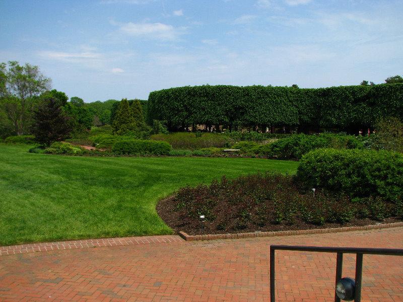 Chicago Botanic Garden Glencoe Il 0006