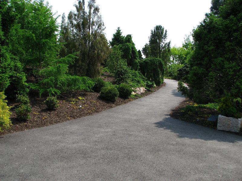 Chicago Botanic Garden Glencoe Il 0010