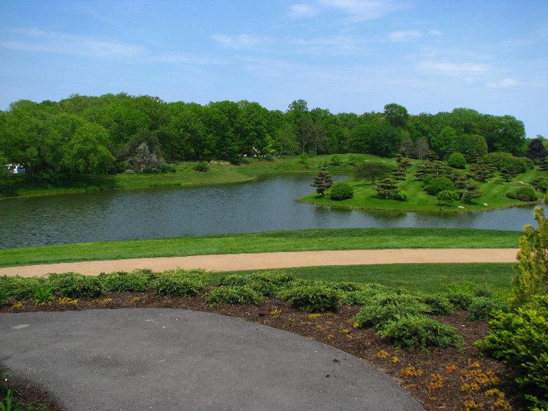 Chicago Botanic Garden Glencoe Il 0012